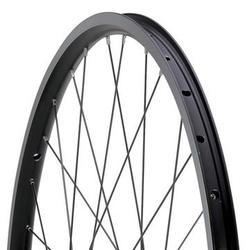 Electra Townie Aluminum Front Wheel