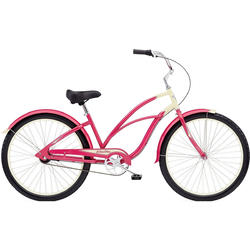 Electra Cruiser Custom 3i - Women's