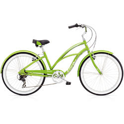 Electra Cruiser Lux 7D Ladies - Women's
