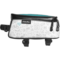 Electra Doodles Phone Bag