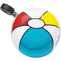 Electra Beach Ball Small Ding-Dong Bike Bell