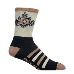 Electra Electra Crest 5-inch Socks