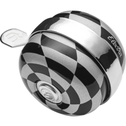 Electra Checkerboard Spinner Bike Bell