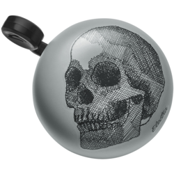Electra Skull Domed Ringer Bike Bell
