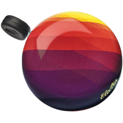 Electra Sunrise Domed Ringer Bike Bell