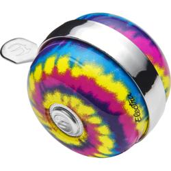 Electra Tie-Dye Spinner Bike Bell