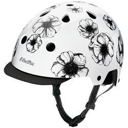 Electra Floral Bike Helmet