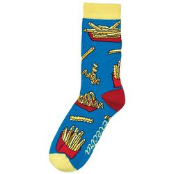 Electra Fries 9-inch Socks