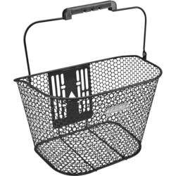 Electra Honeycomb Front QR Basket