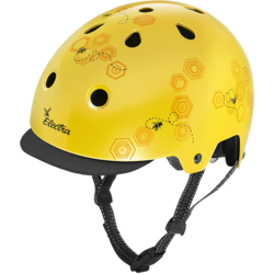 Electra Honeycomb Lifestyle Lux Bike Helmet