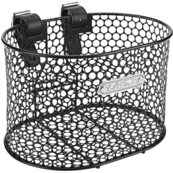 Electra Honeycomb Small Strap-Mounted Handlebar Basket