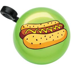 Electra Hot Dog Domed Ringer Bell