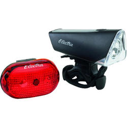 Electra LED Light Set