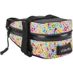 Electra Leopard Saddle Bag