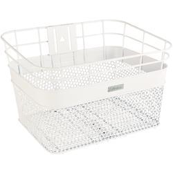 Electra Linear Mesh Basket