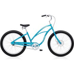 Electra Cruiser Lux Fat Tire 1 Ladies