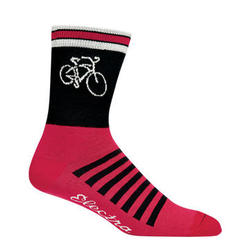 Electra Neon Bike 5-inch Socks