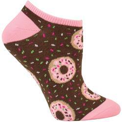 Electra No Cuff Sock