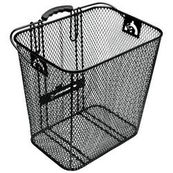 Electra Steel Mesh Rear Rack Pannier Basket