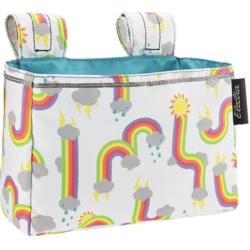Electra Sun Shimmer Velcro Handlebar Bag