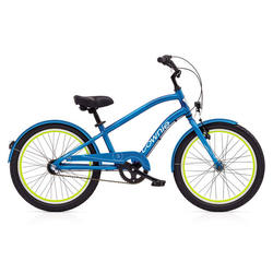 Electra Townie 3i EQ (20-inch) - Boys'