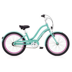 Electra Townie 3i EQ (20-inch) - Girls'