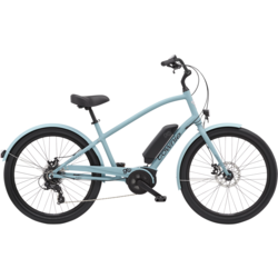 Electra Townie Go! 8D EQ Step-Over