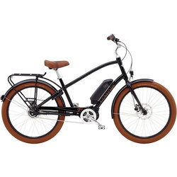 8c088ed7629 Electra Townie Go! 8i Step-Over