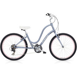 Electra Townie Original 21D - Women's