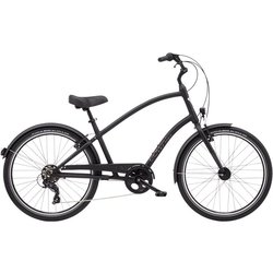 Electra Townie Original 7D EQ 26-inch Step-Over