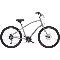 Electra Townie Path 27D Step-Over