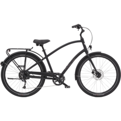 Electra Townie Path 9D EQ Step-Over