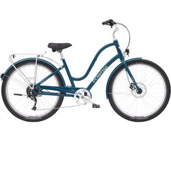 Electra Townie Path 9D EQ Step-Thru