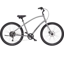 Electra Townie Path 9D Step-Over