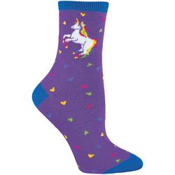Electra Unicorn 5-inch Socks