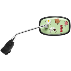 Electra Wakey Wakey Cruiser Handlebar Mirror