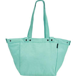 Electra Waxed Canvas Basket Tote
