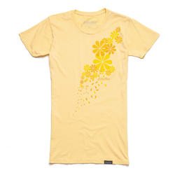 Electra Women's Daisy Short Sleeve Tee