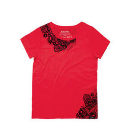 Electra Women's Lace Tee