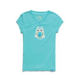 Electra Women's Night Owl Short Sleeve Tee