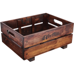 Electra Wooden Front Bike Crate