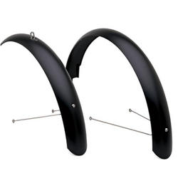 Electra Townie Aluminum Balloon Fenders