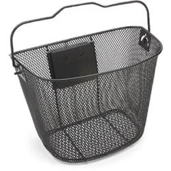 Electra Wire Basket w/Quick-Release