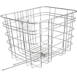 Electra Cruiser Stainless Steel Basket