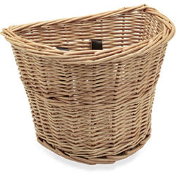 Electra Kids' Wicker Basket