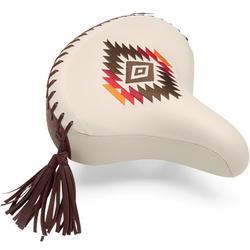 Electra Navajo Saddle