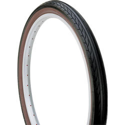 Electra Cruiser Retrorunner Tire (Brownwall)