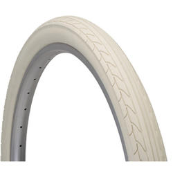 Electra Cruiser Retrorunner Tire (Cream)
