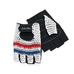 Electra Crochet Gloves