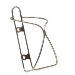 Electra Ticino Tourist Stainless Steel Bottle Cage